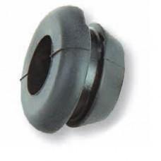 Резиновое уплотнение профильное 17 мм