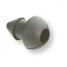 Пробка для отверстия 4 мм