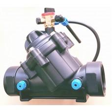 """Гидравлический клапан 2"""", ручное управление"""