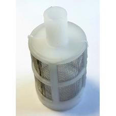 Фильтр сетчатый грубой очистки концевой, выход 10 мм