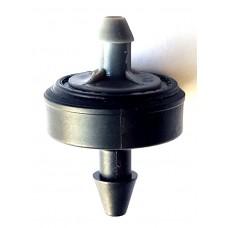 Компенсированная капельница 4 л/ч PCT0304
