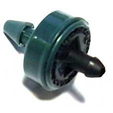 Компенсированная капельница 4 л/ч PCT0304A
