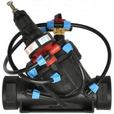 """Гидравлический клапан 2"""", с регуляцией давления"""