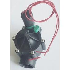 """Электромагнитный клапан 1"""" AC 24V Irritrol"""