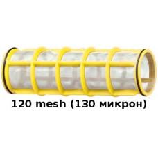 Сменный фильтрующий элемент, сетчатый