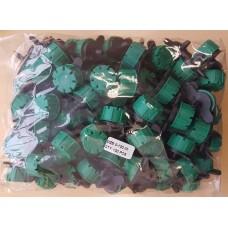 Капельница регулируемая 0-100 л/ч, упаковка 100 шт.