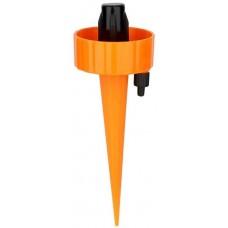Конус капельного полива с регулировочным клапаном