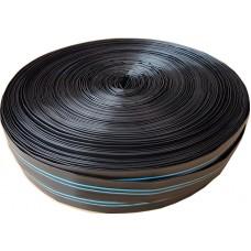 Капельная лента AquaTraxx 6 mils - 20 см - 5,7 л/ч, рулон 100 метров