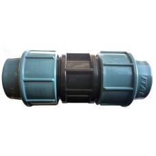 Муфта соединительная 32 мм компрессионная