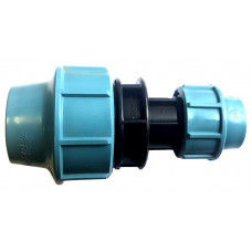 Переходник-уменьшитель для труб ПНД 40х25 мм
