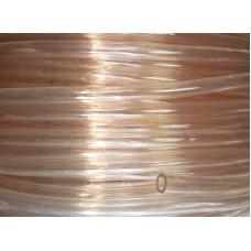 Трубка медицинская ПВХ прозрачная 5,0х7,6 мм