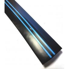 Капельная лента AquaTraxx 8 mils - 20 см - 5,7 л/ч, рулон 100 метров