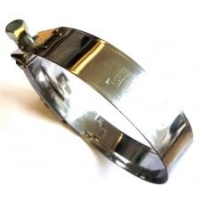 Хомут шарнирный силовой Norma 104-112  мм