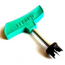 Пробойник отверстий 3-18 мм