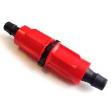 Ремонтный фитинг 9,5 мм для капельной ленты TSX 306-30-340