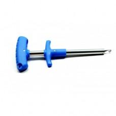 Инструмент для извлечения рыболовных крючков