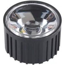 Корпусная линза для светодиодов 1-3-5w, 60