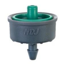 Капельница ClickTif 8 л/ч компенсированная, anti-drainage