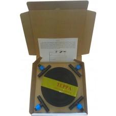 Набор для капельного полива T-TAPE TSX №2