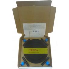 Набор для капельного полива T-TAPE TSX №3