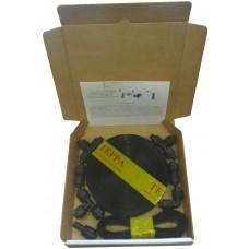 Набор для капельного полива T-TAPE TSX №4