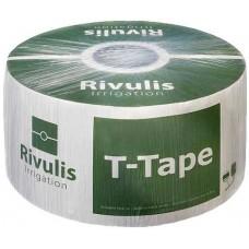 Капельная лента T-Tape® TSX 506-15-1000, бобина 3050м