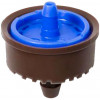 Капельница Supertif PCND-H 3,1 л/ч компенсированная anti-drainage