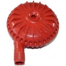 Разбрызгиватель Улитка-Гигант, 115 мм