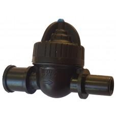 Антисливный клапан Dn8MF