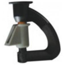 G-Микроспринклер 162 л/ч коричневый