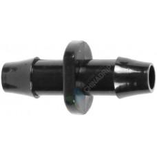 Соединитель для микротрубок 6 мм
