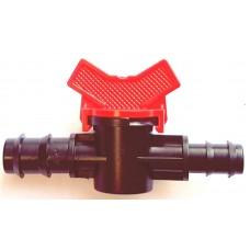 Кран переходной 20х16 мм