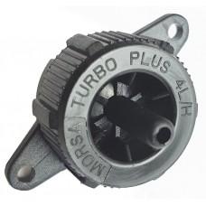 Капельница MORSA Turbo Plus 4 л/ч компенсированная