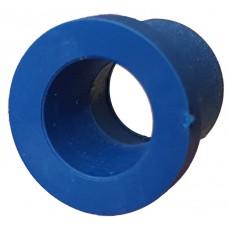 Резиновое уплотнение 15 мм, b