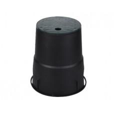 "Коробка для клапана 6"" (диаметр 205-160мм, высота 160м)"