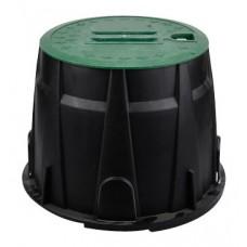 "Коробка для клапана 10"" (диаметр 330-254мм, высота 260мм)"