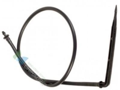 Капельница-стрелка с адаптером и поводком 50 см