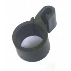 Крючок для подвеса трубок 16 мм к проволоке
