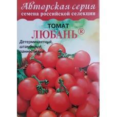 Семена томата Любань