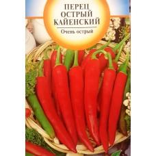 Семена перца острого Кайенский