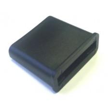 Заглушка-зажим для капельной ленты 16 мм